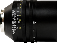 SLR Magic announces HyperPrime CINE 50mm T0.95  M-mount lens