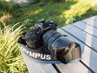 Olympus OM-D E-M1 - Review extended with more AF insights