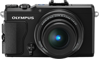 Olympus creates XZ-2 iHS fast lens, CMOS enthusiast compact camera