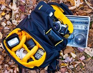 Accessory Review: Kata Digital Rucksack 467-DL