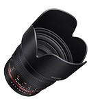 Samyang announces 50mm f/1.4 UMC still and 50mm T1.5AS UMC video lenses
