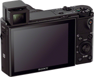 Sony announces Cyber-shot DSC RX100 III with EVF and F1.8-2.8 zoom