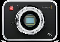 Blackmagic Design introduces PL Mount options for Production Camera 4K and Cinema Camera