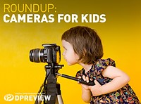 Best Digital Cameras for Kids