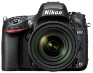 Nikon issues service advisory on D600's dust issue