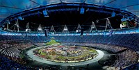 8K video and gigapan images show the Olympics in high resolution