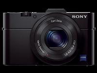Sony unleashes Cyber-shot RX100 II with BSI CMOS sensor