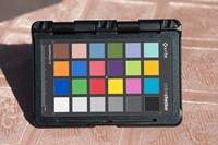 Get more accurate color with camera calibration