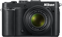 Nikon updates firmware for Coolpix P7700