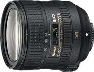 Nikon announces AF-S Nikkor 24-85mm F3.5-4.5G ED VR affordable full-frame lens