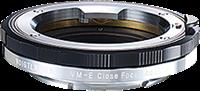Voigtlander creates VM-E Close Focus adapter for Sony cameras