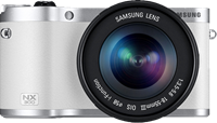 Samsung announces price and availability of NX300 and 45mm F1.8 3D lens