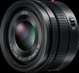 Panasonic announces Leica DG Summilux 15mm F1.7 ASPH, and GM1 kit