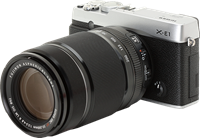 Just posted: Our Fujifilm XF 55-200mm F3.5-4.8 R LM OIS preview