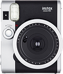 Retro-styled Mini 90 takes Fujifilm's Instax line back to the future
