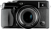 Fujifilm X-Pro1 studio samples published, including Adobe Camera Raw conversions