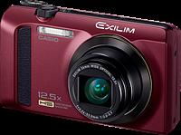 Casio Japan announces Exilim EX-ZR300 high-speed compact camera