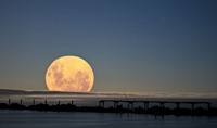 CNET Australia shares tips on photographing the Supermoon