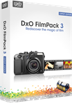 DxO Labs pushes FilmPack 3.2 film simulation software to 64-bit processing