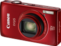 Canon announces ELPH 510 HS / IXUS 1100 HS compact superzoom