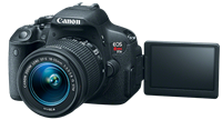 Canon EOS 700D/Rebel T5i In-Depth Review