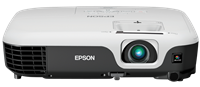 Epson announces VS220 and VS320 budget projectors
