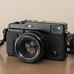 Just Posted: Fujifilm X-Pro1 first impressions, including sample images