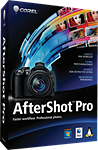 Corel releases Service Pack 1.0.1 for AfterShot Pro