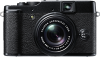 Fujifilm plans X10 firmware in response to 'white disc' concerns