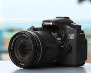 Canon EOS 70D Dual Pixel AF: for better or for worse?