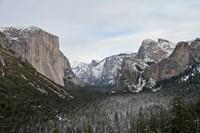 National Park Service bans drones in Yosemite