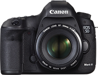 LensRental's Roger Cicala examines Canon EOS 5D Mark III light leak 'cover-up'
