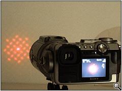 Throwback Thursday: Sony Cyber-shot DSC-F707 2
