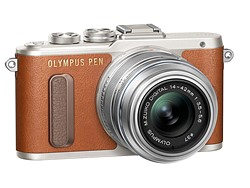 Olympus PEN E-PL8 First Impressions Review 3