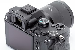 Sony a7 III Review: Digital Photography Review