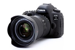 Updating a classic: Canon 16-35mm F2.8 III lens review 2