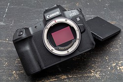 Canon Eos R Review Digital Photography Review
