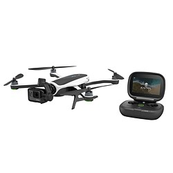 Foldable GoPro Karma drone comes with detachable stabilizer 2