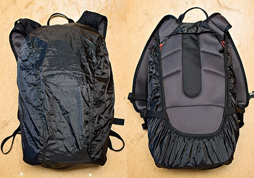 Accessory review: MindShift Gear SidePath camera backpack 8