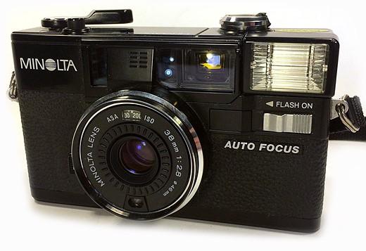Analog gems: 10 excellent, affordable film cameras 7