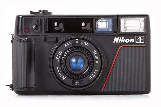 Analog gems: 10 excellent, affordable film cameras 6