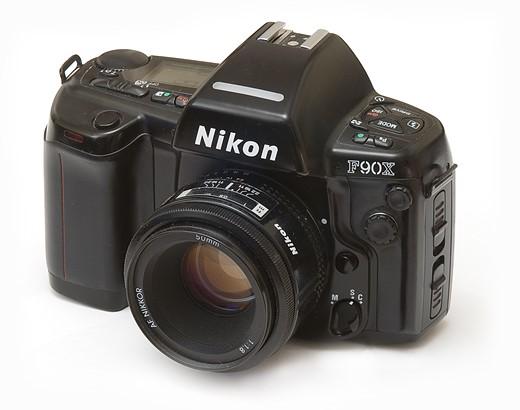 Analog gems: 10 excellent, affordable film cameras 9