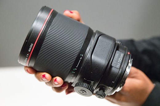 Hands-on with new Canon L-series primes 4