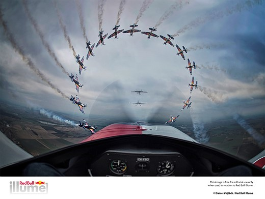 Winning images from Red Bull Illume 2016 3