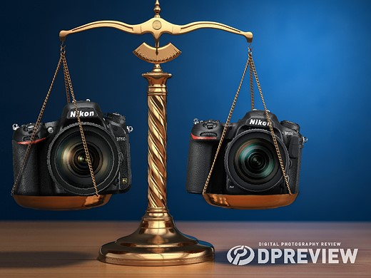 Nikon D500 versus D750: Which one is right for you? 1