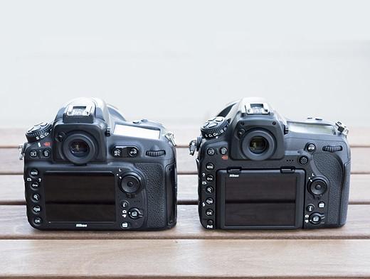 Should you upgrade to a Nikon D850? 2