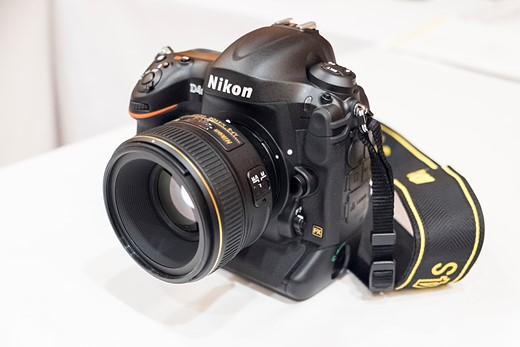 Should you upgrade to a Nikon D850? 7