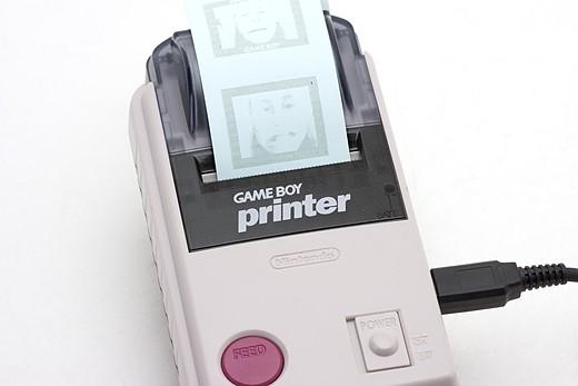 Throwback Thursday: Game Boy Camera 7