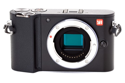 New kid on the block: YI M1 review: Digital Photography Review