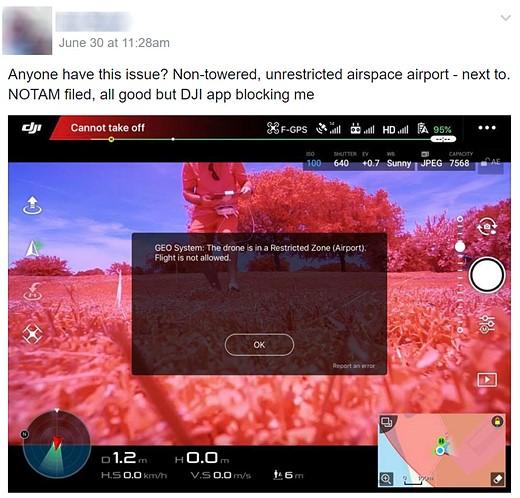 Opinion: DJI has abandoned professionals